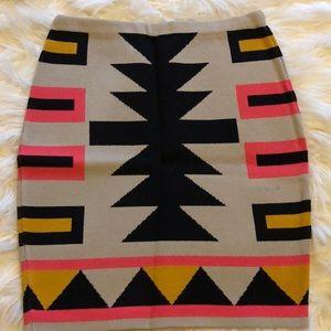 Gently used Rachel Roy skirt